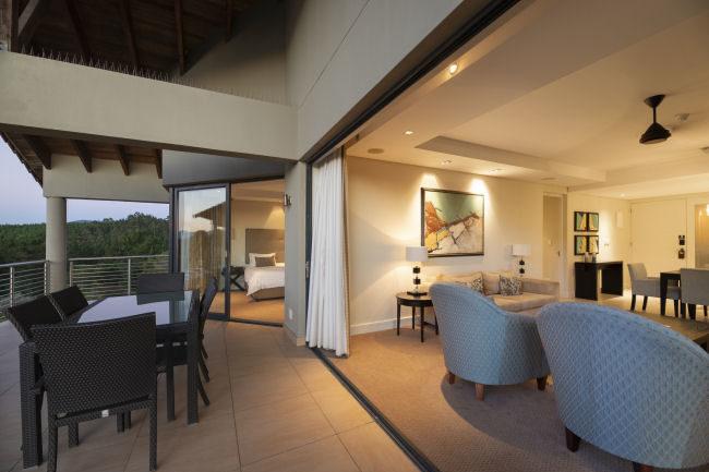 Executive Suites at Simola