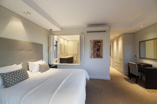 Simola Hotel Standard Suites