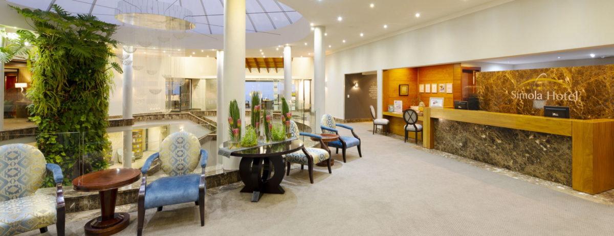 Simola 5 Star Hotel Knysna