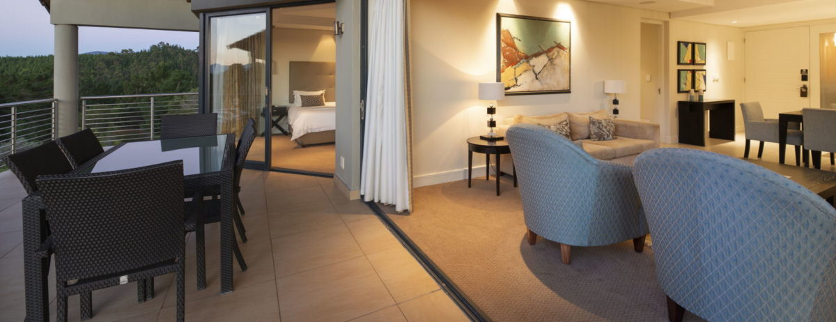 Hotel Accommodation Knysna