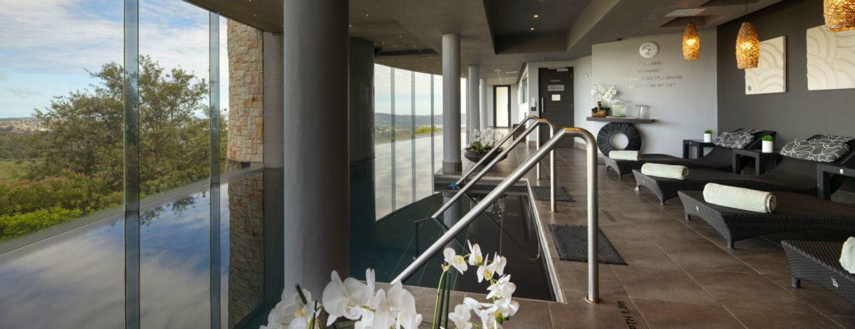 Simola Hotel & Spa Knysna