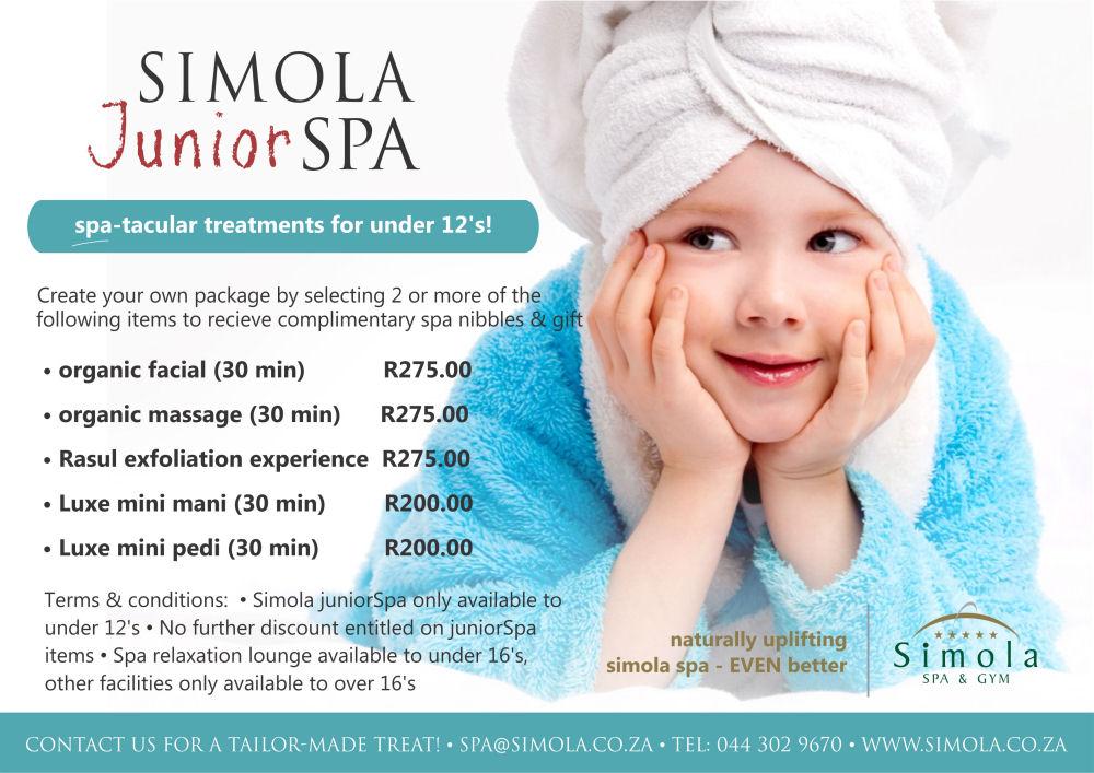 Simola Junior Spa